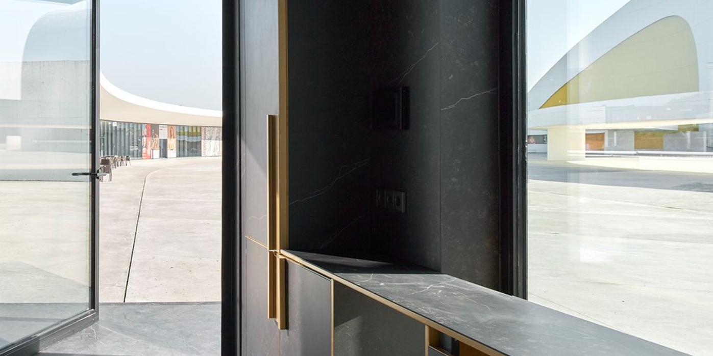 la sala de estar del futuro: se crea en una fábrica 2