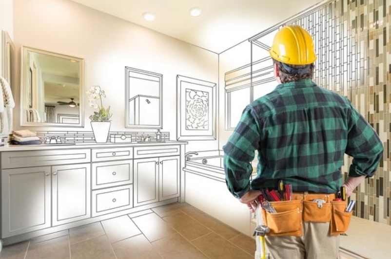 como limpiar tu casa después de una obra 1