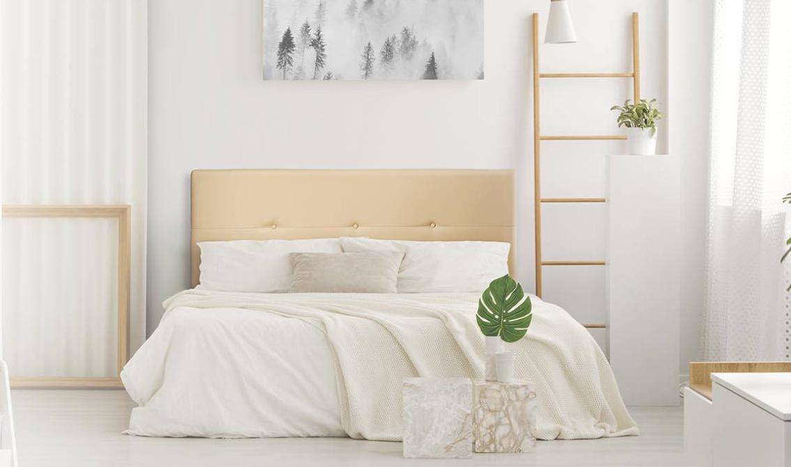 los cabeceros mas originales y complementos para decorar dormitorios 22
