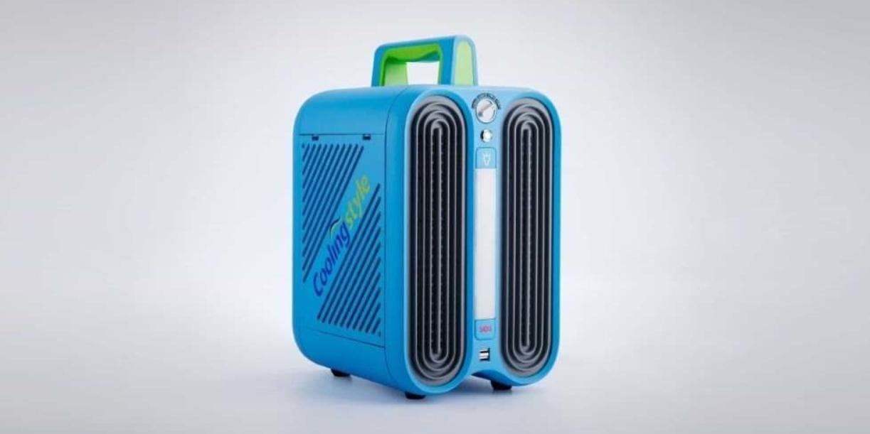 nuevas tecnologias en aire acondicionado