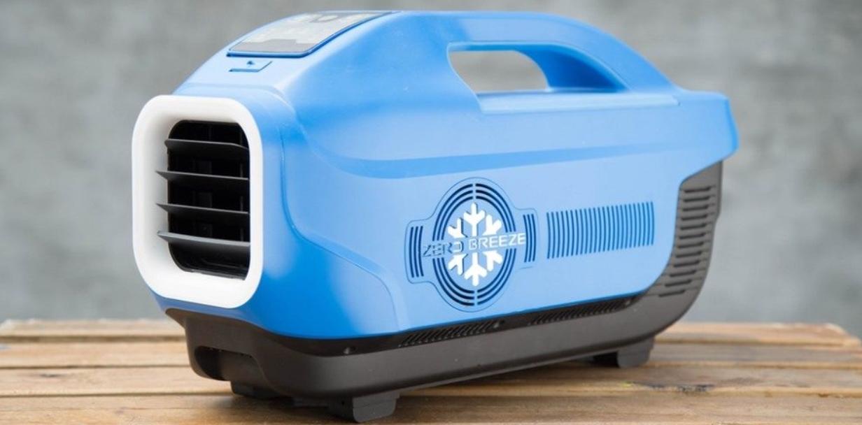 nuevas tecnologías en aire acondicionado 2
