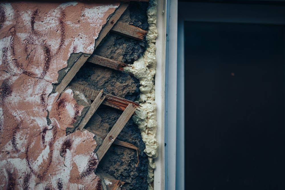 Aislamientos por insuflado en Vigo: baratos y sin obra