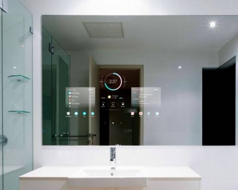 Reformas de baños en Madrid: Los baños modernos del futuro 14