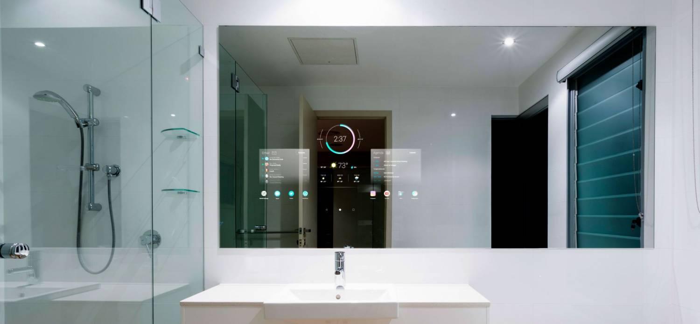 Reformas de baños en Madrid: Los baños modernos del futuro 1