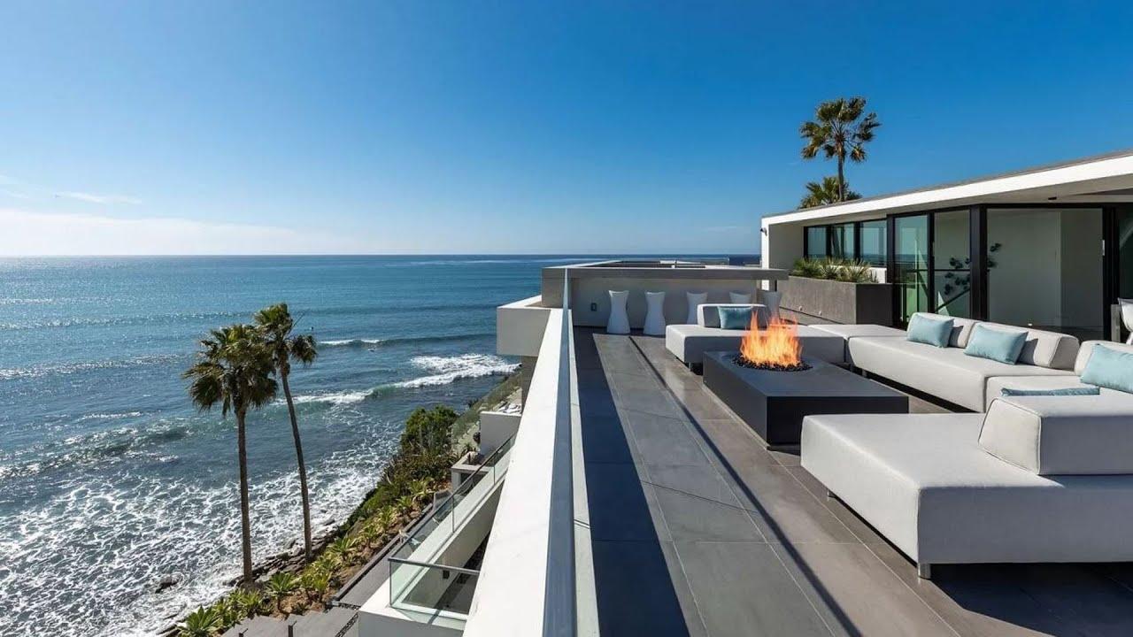 casas de lujo en la playa:La Jolla 13