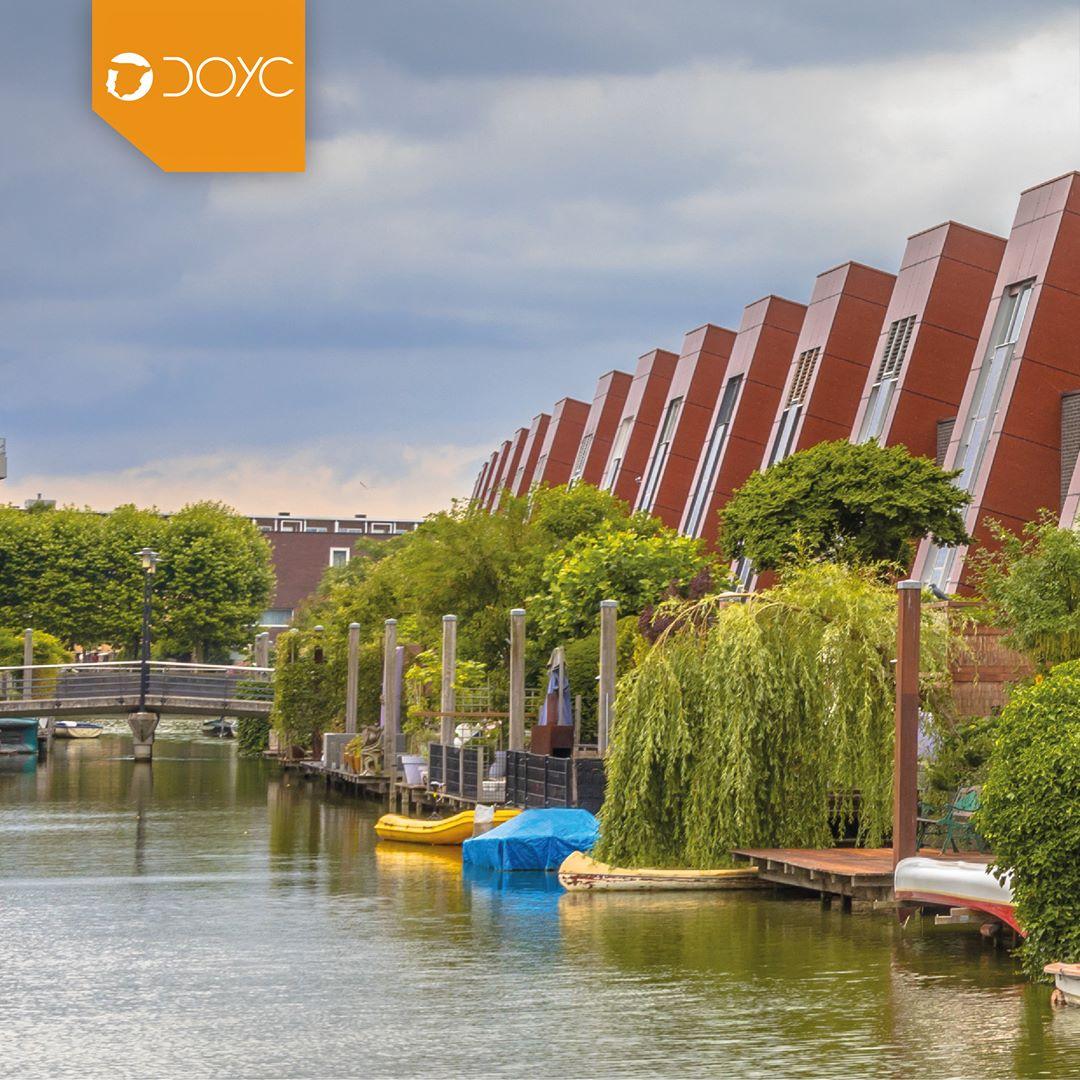 empresas constructoras españolas: DOYC - Desarrollo de Obras y Contratas 4