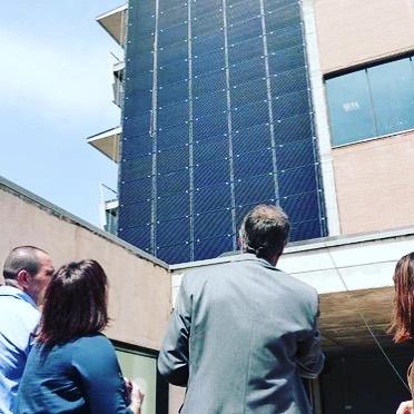 instalacion de energia solar para una casa - AVANCES CIENTÍFICOS 3