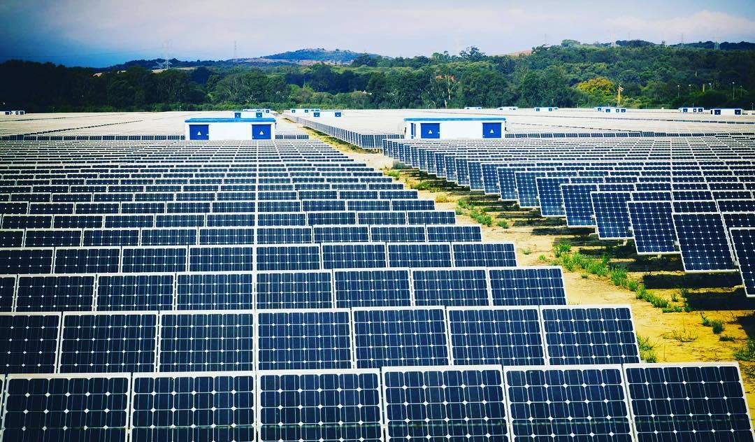 instalacion de energia solar para una casa - AVANCES CIENTÍFICOS