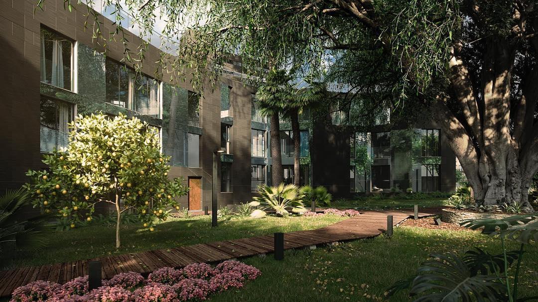 arquitectos en malaga: estudio arquitectura málaga Eduardo Rojas 5