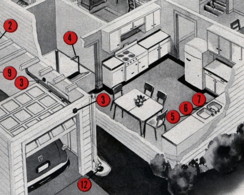 el futuro de las reformas: Estilo y muebles retro futuristas 28