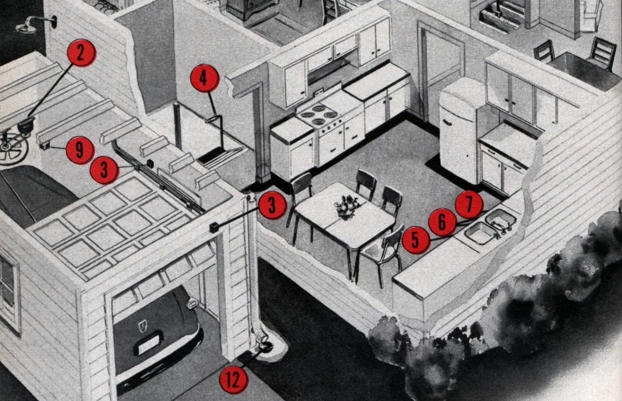 el futuro de las reformas: Estilo y muebles retro futuristas 1