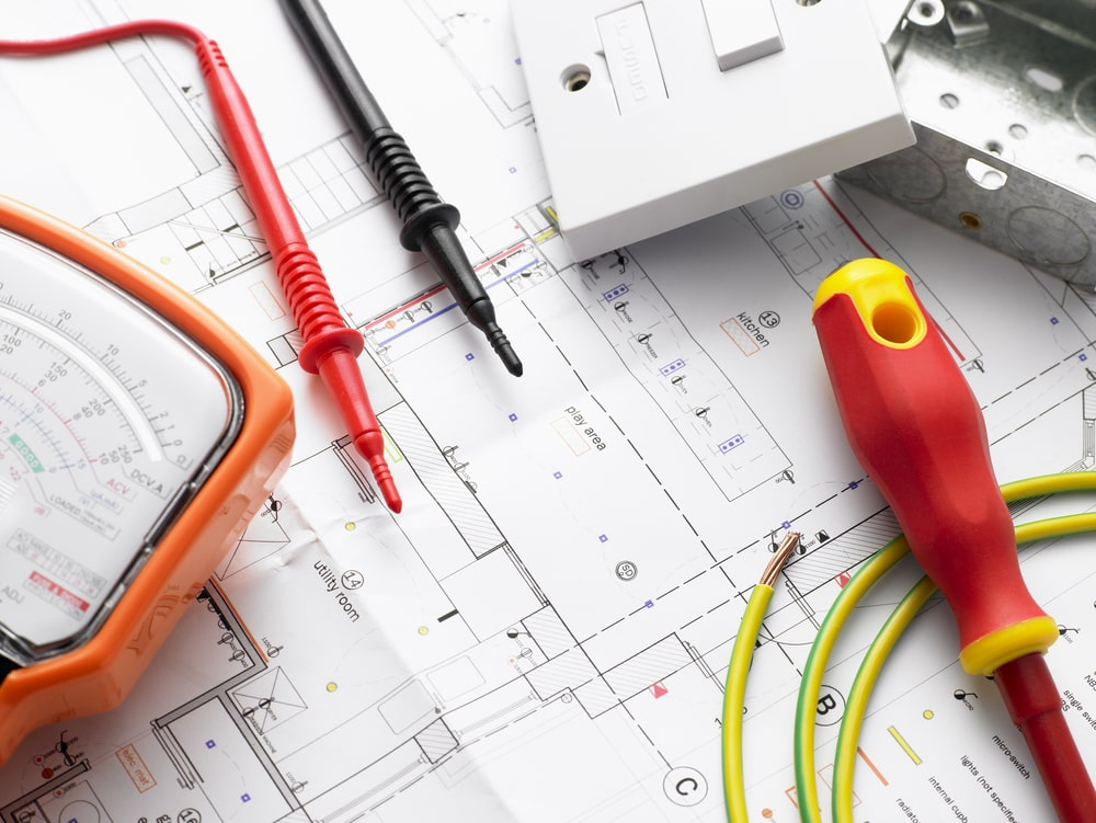 Que tener en cuenta al renovar el sistema eléctrico del hogar 1