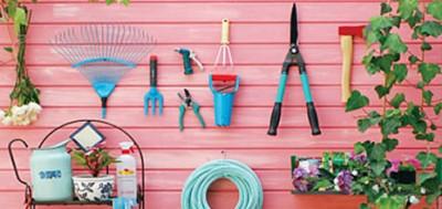 herramientas para cuidar tu jardín que vas a necesitar si o si 2