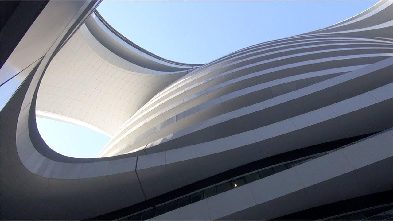 proyectos zaha hadid architects obras 1