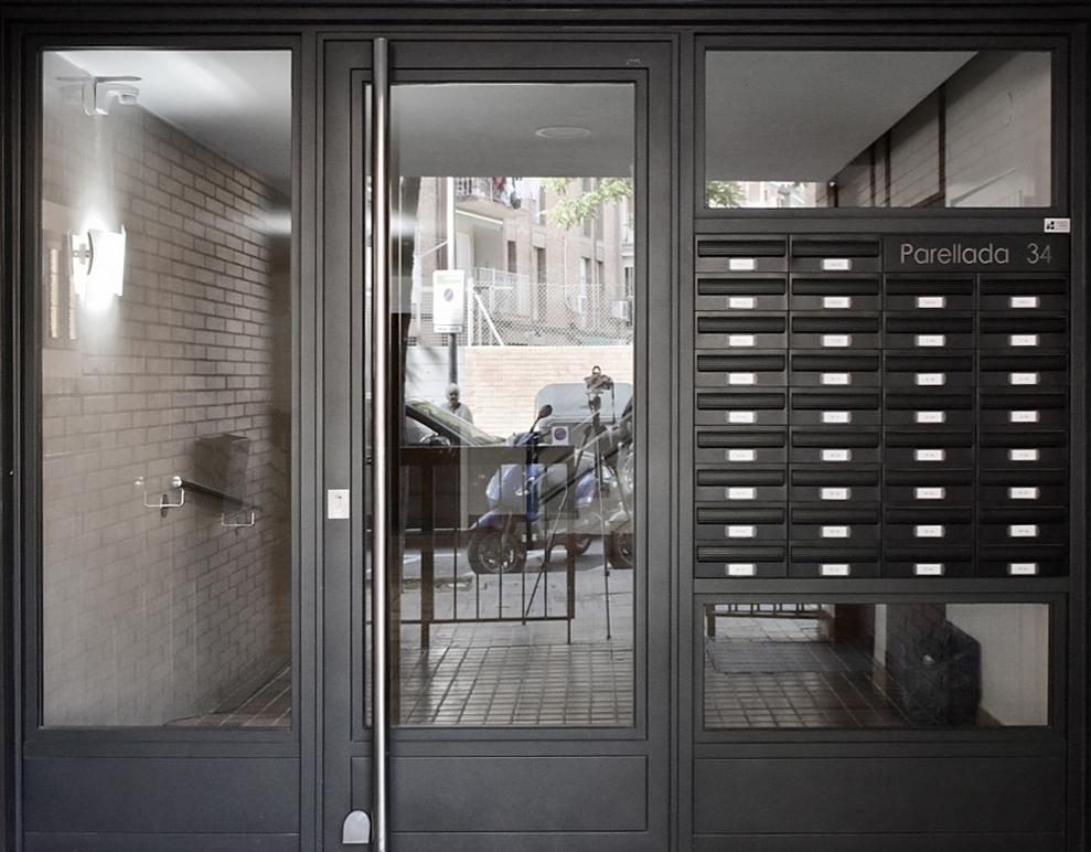 las puertas de portal modernas 1