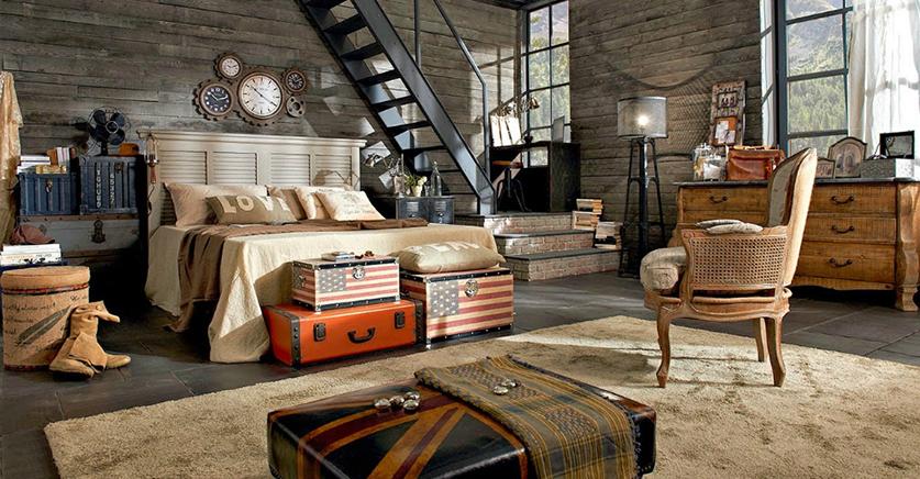 Consigue una decoración exclusiva con carpintería de madera