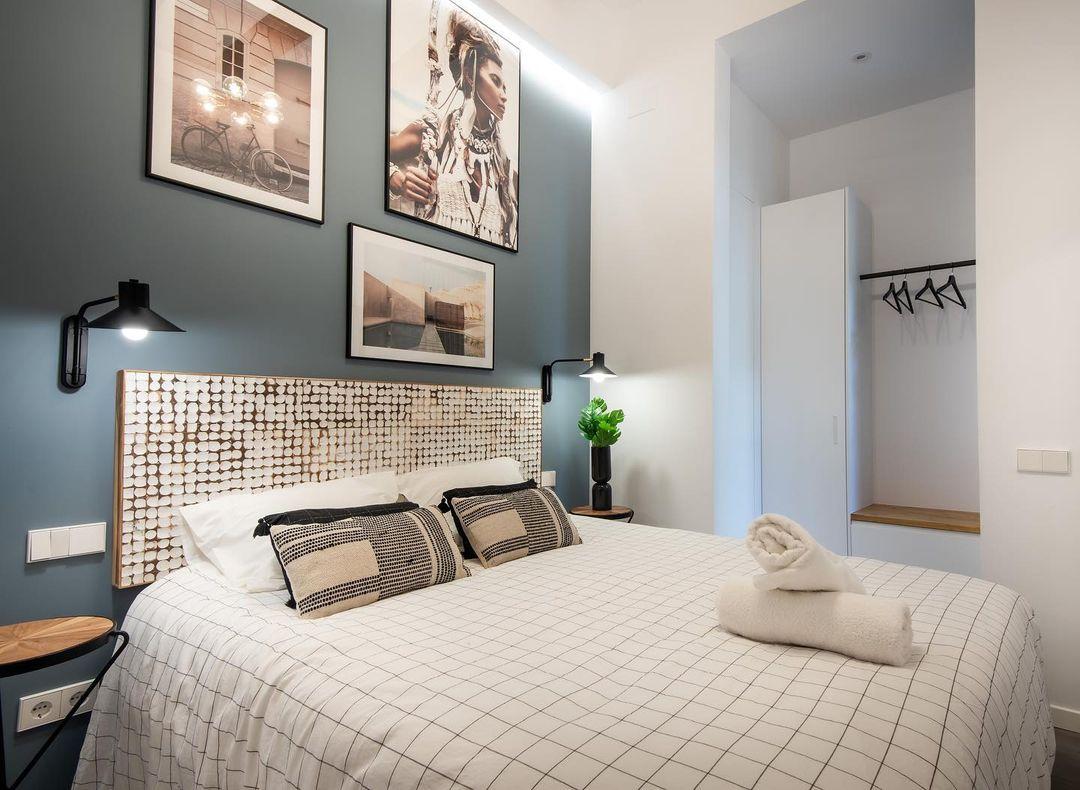 ¿Cuál es la mejor manera de decorar una habitación?