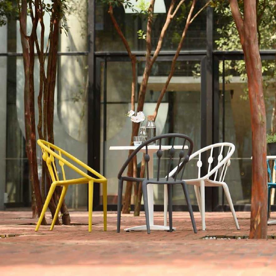 criterios para elegir bien las sillas de exterior